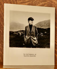 image of THE PHOTOGRAPHY OF RALSTON CRAWFORD - U. OF NEBRASKA ART GALLERY 1974