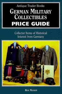 German Military Collectibles Price Guide
