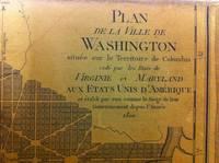 United States of Nth. America. Carte Des Etats-Unis De L'Amerique  Septentrionale Copiee Et Gravee Sur Celle D'Arrowsmith Corigee...