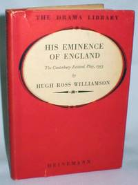 His Eminence of England (The Canterbury Festival Play, 1953)