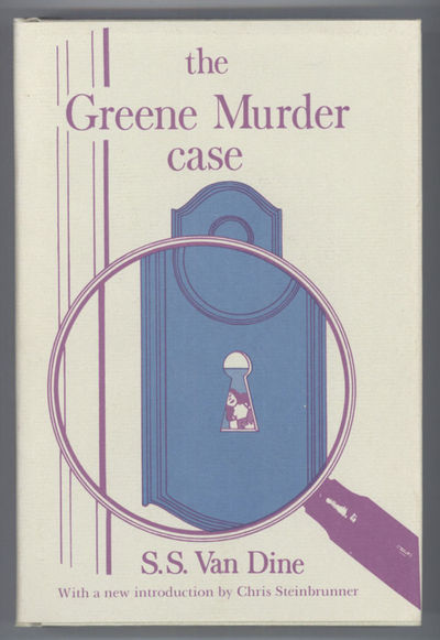 Boston: Gregg Press, 1980. Octavo, cloth. Later edition. Text offset from the 1928 Charles Scribner'...