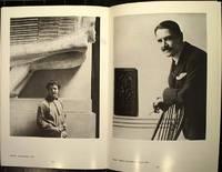 Cameras portraits by E. O. Hoppé. by Hoppe (Emil Otto) - 1978 - from Librairie Traits et Caracteres and Biblio.com