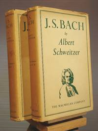 image of J. S. Bach (in Two Volumes)