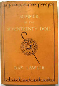An analysis of summer of the seventeenth doll by ray lawler