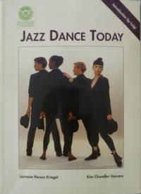 Jazz Dance Today