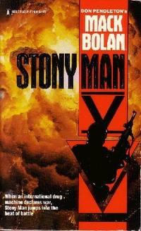Mack Bolan: Stony Man V