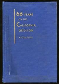 66 Years on the California Gridiron