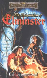 image of The Temptation of Elminster (Forgotten Realms S.)