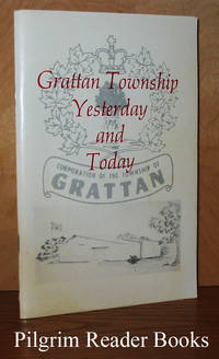 Grattan Township, Yesterday and Today