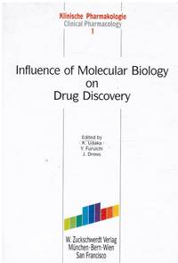 image of Influence of Molecular Biology on Drug Discovery
