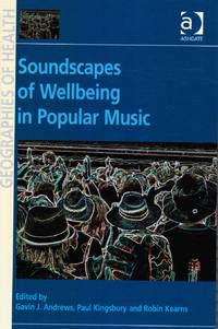 image of Soundscapes of Wellbeing in Popular Music