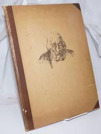 image of Das Buch Tobias. Mit Zwolf Radierungen von Walter Wellenstein