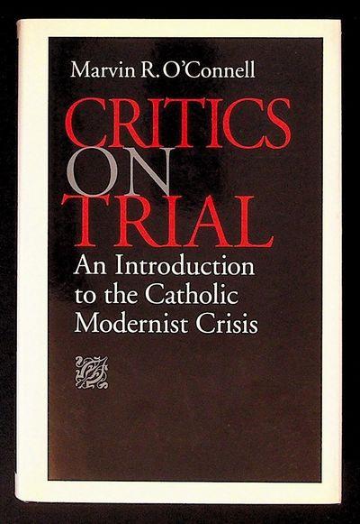 Washington DC: The Catholic University of America Press, 1994. Hardcover. Very Good/Fine. Hardcover....