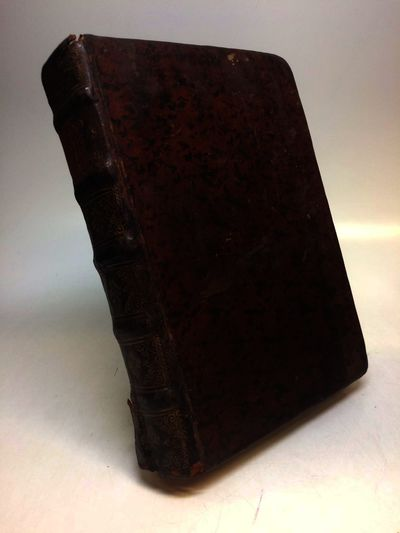 Brussels: Ivan Momarte, 1613. hardcover. very good. p. (18) 422 + (8) index and errata.Title page wi...