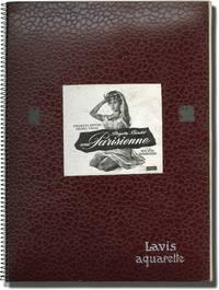 La Parisienne [une Parisienne] (Collection of 129 original photographs and 3 negatives from the 1957 film)