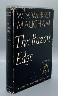 image of The Razor's Edge