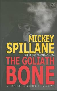 image of The Goliath Bone (Center Point Platinum Mystery (Large Print))