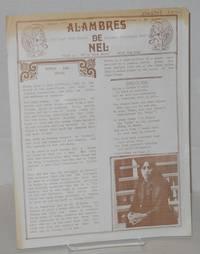 Alambres de NEL: volume 2, no. 6, Febrero 1977