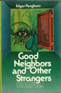 image of GOOD NEIGHBORS AND OTHER STRANGERS