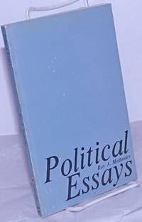 image of Political Essays