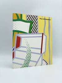 image of Roy Lichtenstein: New Paintings