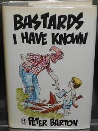 image of Bastards I Have Known