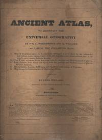 image of Ancient Atlas to Accompany the Universal Geography