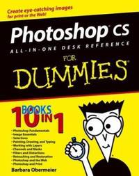 Photoshop CS All in One Desk Reference for Dummies?