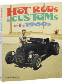 image of Hot Rods and Customs of the 1960s (First Edition)