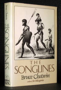 image of The Songlines [ARC included]