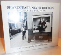 image of Shakespeare Never Did This