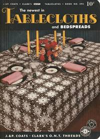 Tablecloths and Bedspreads #295