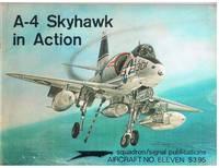 A-4 Skyhawk in Action