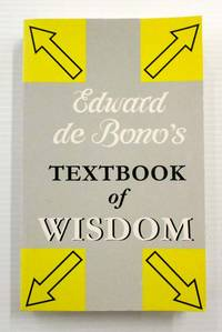 image of Textbook of Wisdom