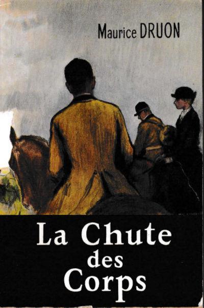 Paris: René Julliard, 1967. Paperback. Very good. 433 pp. Light creases and laminate peeling to the...
