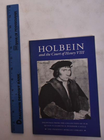 1983. Paperback. VG. Blue wraps. . 11 bw plates. Tudor chronology, brief introduction, annotated cat...