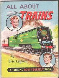 image of All About Trains
