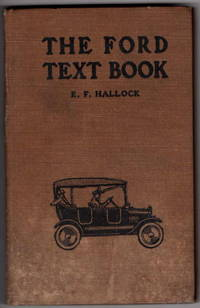 The Ford Text Book