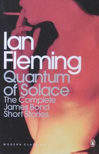 image of Quantum of Solace
