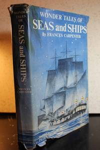 Wonder tales of seas and ships
