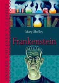 image of Frankenstein (Oxford Children's Classics)
