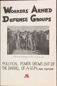 image of Workers armed defense groups [poster]