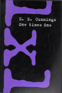 image of One Times One: Poems