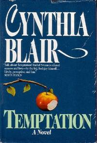 Temptation by  Cynthia Blair - First Edition - 1993 - from Odds and Ends Shop and Biblio.com