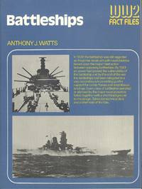 Battleships (World War Two Fact Files)