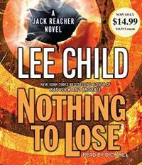 image of Nothing to Lose (Jack Reacher)