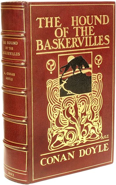 The Hound of the Baskervilles:...