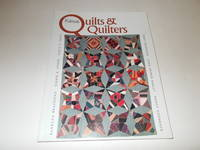 Kansas Quilts & Quilters