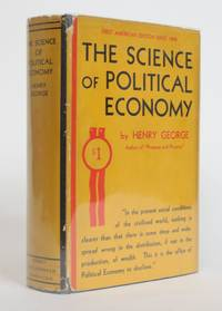 image of The Science of Political Economy