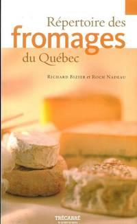 Repertoire des Fromages du Quebec